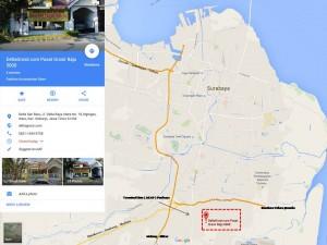 Alamat Gudang Baju Delta Grosir Surabaya