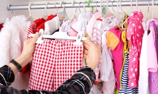 Tips Cara Memilih Pakaian/ Baju Anak