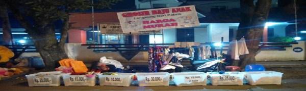 Obral Baju Daster Mukena Bali Murah