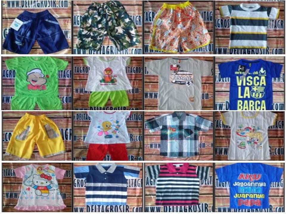 Pusat obral grosir baju anak murah peluang usaha grosir Suplier baju gamis remaja harga pabrik bandung