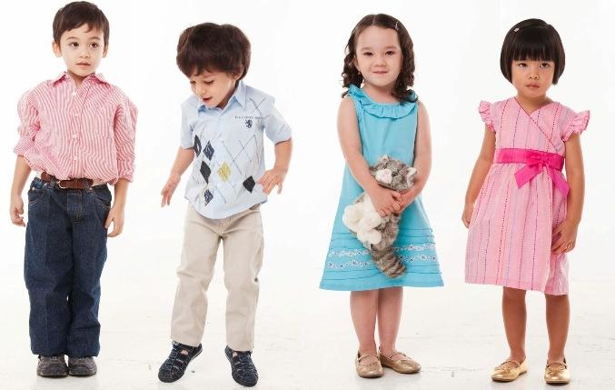 Peluang Usaha Grosir Baju Anak Bisa Juga Dijalankan dari Rumah