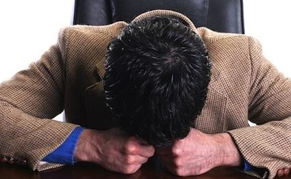 5 Penyebab Kegagalan Seseorang dalam Berbisnis