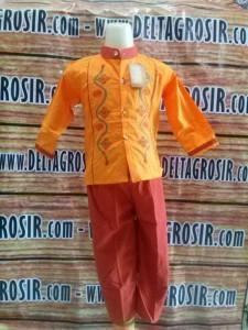 grosir baju muslim anak langsung dari pabrik