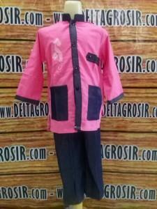 grosir baju muslim anak pasar klewer solo tanagan pertama