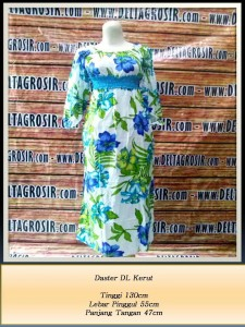 grosir daster batik kencana ungu surabaya