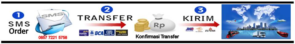 order Dompet Mokamula murah surabaya ekspedisi EMKL