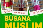 Grosir Baju Busana Muslim Murah Surabaya Kulakan Agen Distributor Produsen