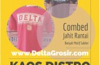 Grosir Kaos Distro Murah Suabaya