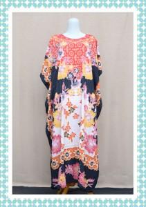 Daster Lowo Tali motif batik