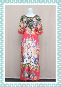 Daster lowo Karet batik
