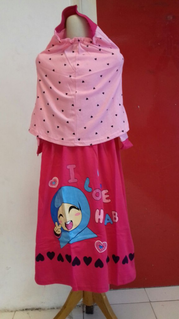 Gamis D&A 10 14