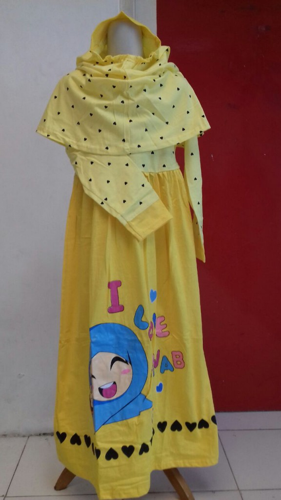 Gamis D&A 16 20