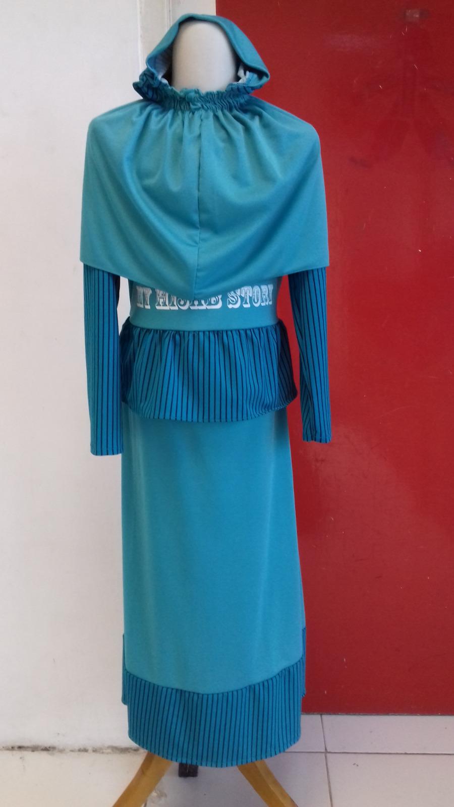 Grosir Baju Muslim Murah Gamis Koko Anak Rp