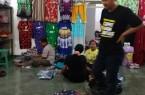 Obral baju Murah Meriah 5000