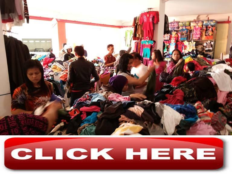 Obral Baju Anak Murah 5000 Banten