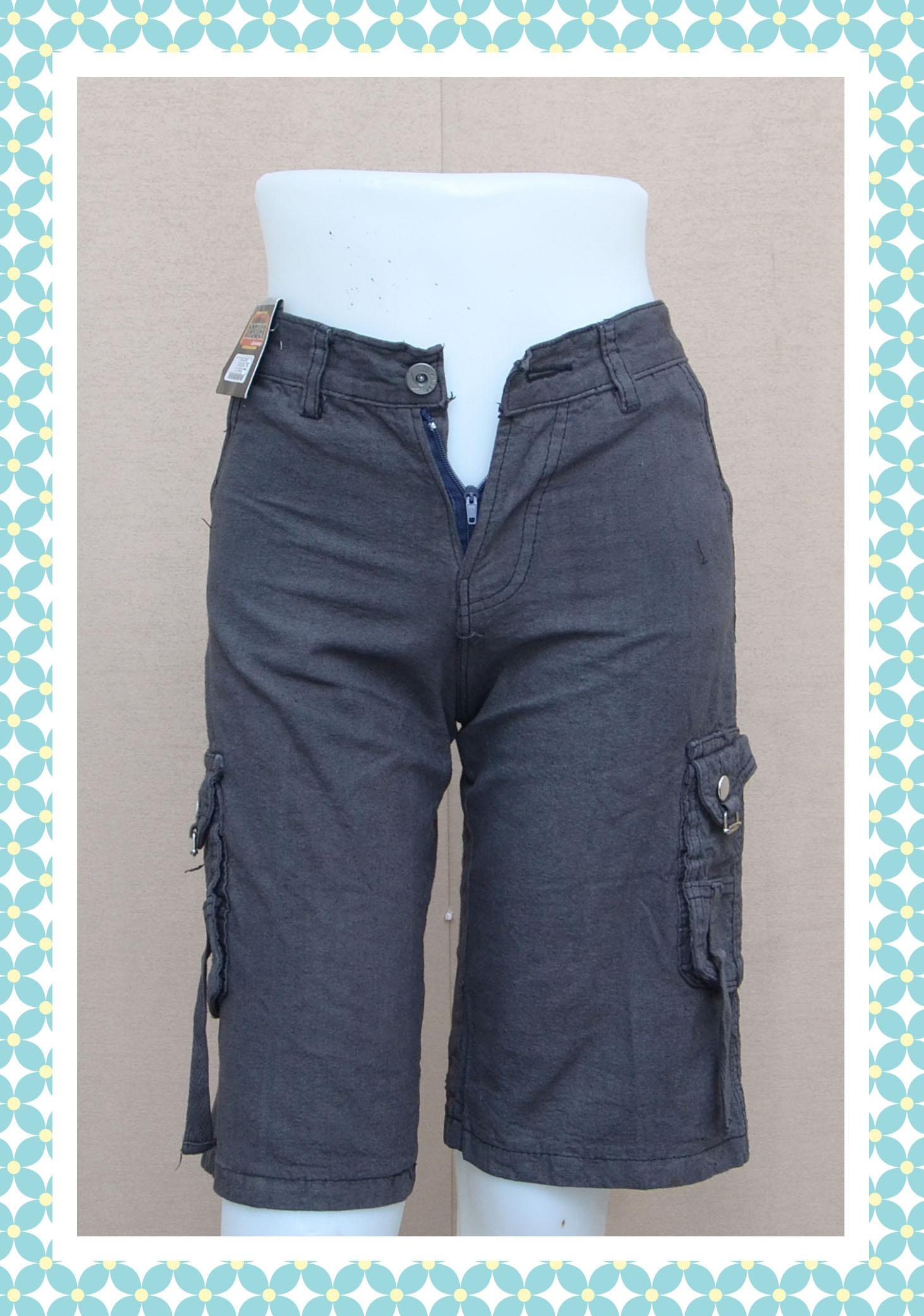 Celana jeans Jumbo anak murah
