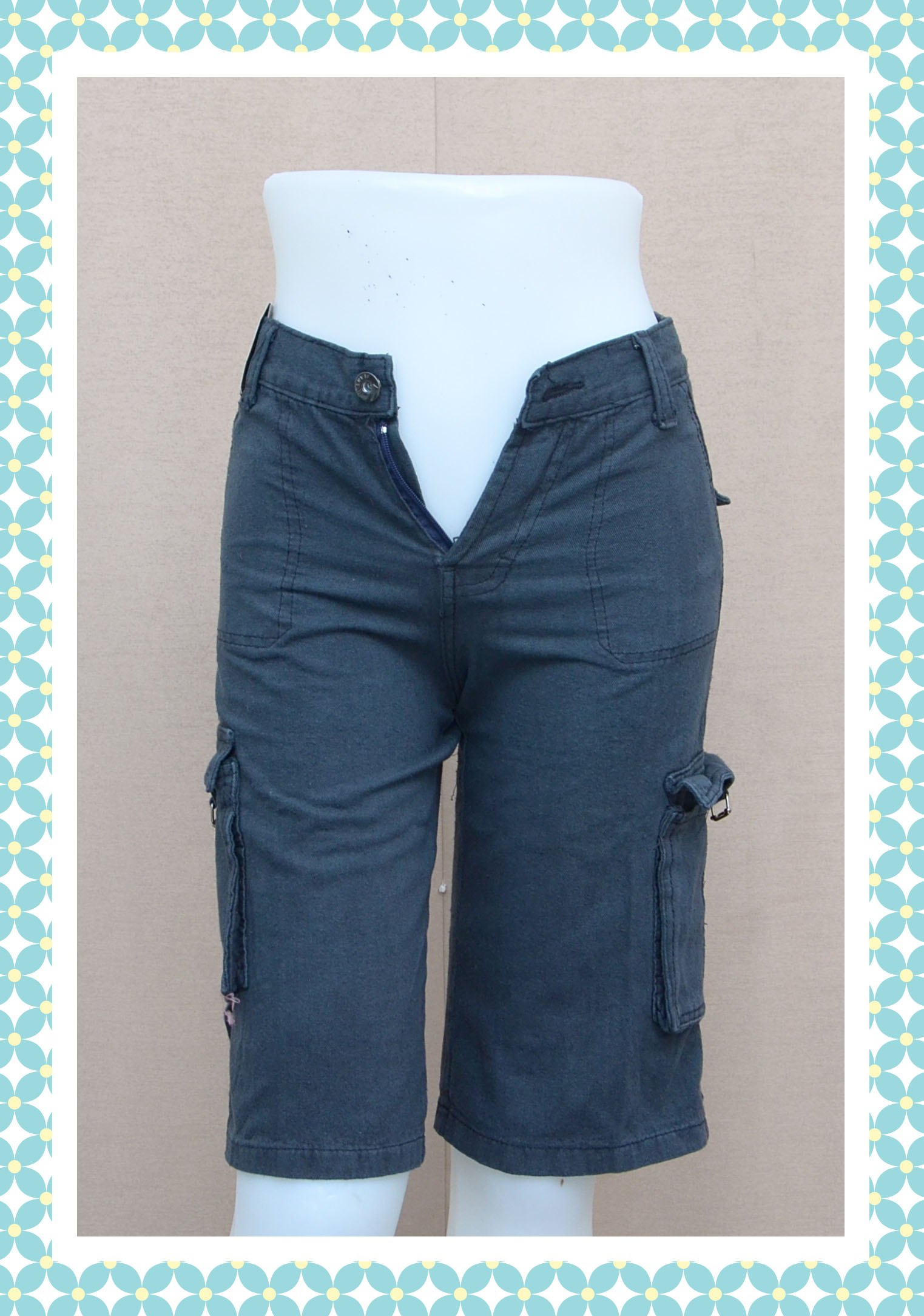 Jeans Jumbo harga pabrik