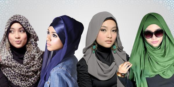 Tips Bagaimana Cara Memilih Hijab Berkualitas dan Modis