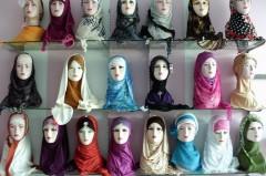Distributor Jilbab Terbaru Murah Meriah