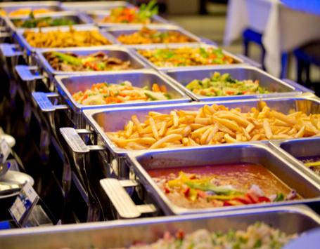 4 Bisnis Makanan Online Rumahan 2016