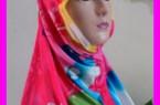 Kulakan Jilbab Anak Tanah Abang Murah 5000
