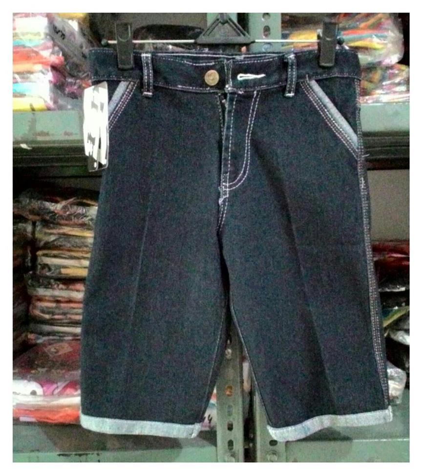 Sentra Kulakan Celana Boy Murah Surabaya 34Ribu
