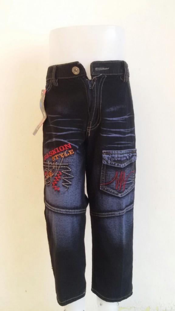 Sentra Kulakan Jeans Panjang Cowo Murah