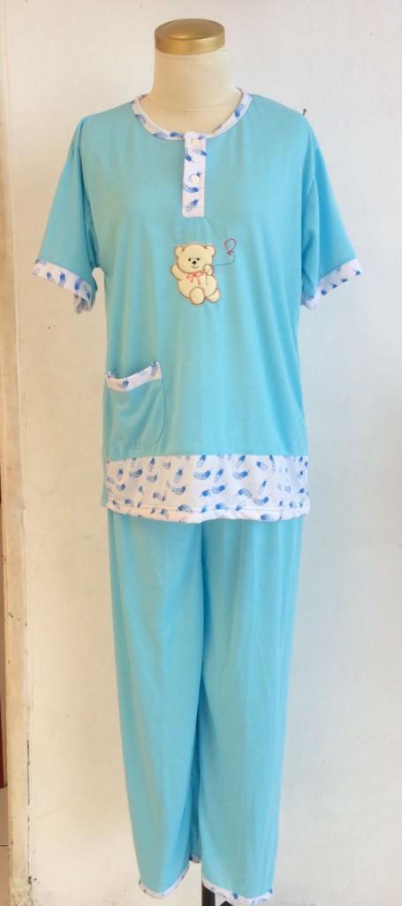 Kulakan Baju Tidur Katun CP Termurah Surabaya