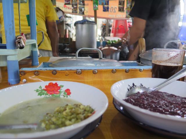 Image result for bubur kacang hijau madura