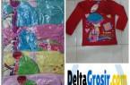 Sentra Kulakan Kaos Ombak TP Anak Termurah