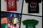 Sentra Grosir Kaos Minerva Anak Cowo Modis Murah