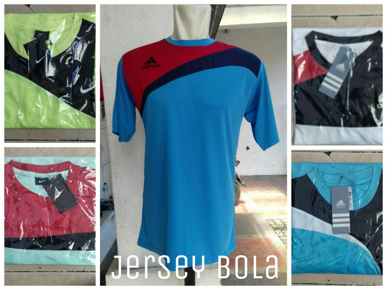 Sentra Grosir Kaos Jersey Bola Dewasa Murah Meriah Surabaya