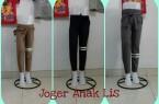 Grosir Celana Jogger List Anak Murah Surabaya