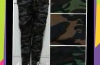 Sentra Grosir Jogger Army Termurah