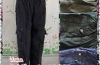 Sentra Grosir Celana Kanvas Panjang Anak Termurah