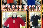 Kulakan Kaos Krah Polo Dewasa Murah Surabaya