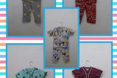 Sentra Kulakan Baju Tidur Catra Anak Murah