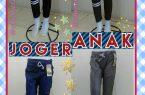 Pusat Kulakan Celana Jogger Anak Stretch Murah