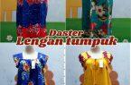 Pusat Kulakan Daster Lengan Tumpuk Dewasa Murah Surabaya