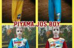 Konveksi Piyama Josboy Anak Laki Laki Murah Surabaya