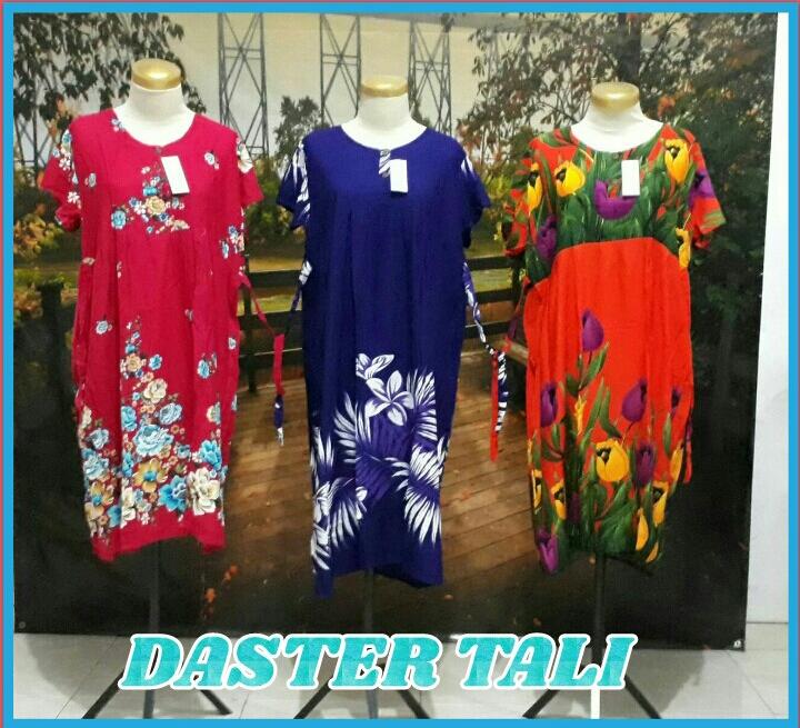 Produsen Daster Tali Dewasa Murah Surabaya 26Ribu