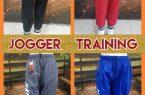 Konveksi Celana Jogger Training Dewasa Murah Surabaya