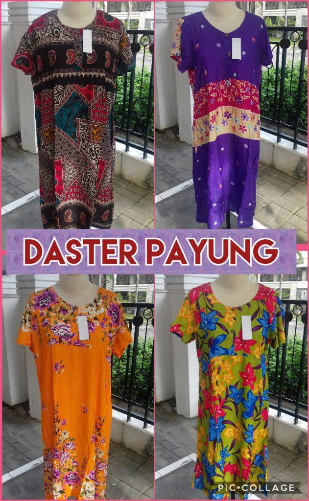 Supplier Daster Payung Dewasa Terbaru Murah Surabaya