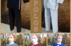 Produsen Koko Polos Anak Murah 50ribuan