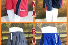Pabrik Celana Basket Murah Surabaya 21ribuan