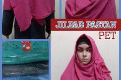 Distributor Jilbab Pastan Pet Dewasa Murah Surabaya 27 ribuan