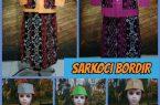 Grosir Sarkoci Bordir Murah Surabaya 40ribuan