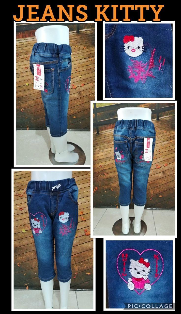 Pusat Kulakan Celana Jeans Anak Murah 34ribuan