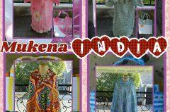 Produsen Mukena India Terbaru Murah Surabaya 97ribuan