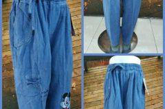 Konveksi celana levis sobek anak murah surabaya 32ribuan